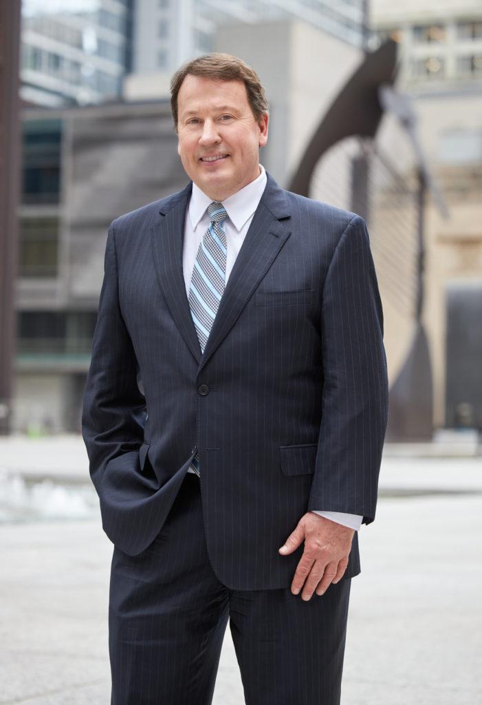 Chicago Corporate Portrait